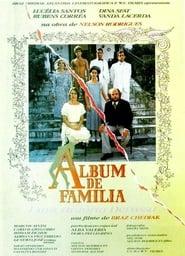 Filme – Álbum de Família