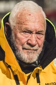 Image Robin Knox-Johnston