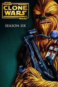 Star Wars: The Clone Wars Season 6 Episode 6