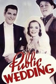 Regarder Public Wedding