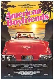American Boyfriends (1989)