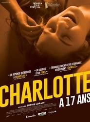 Charlotte a 17 ans