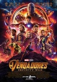 Vengadores: Infinity War [2018][Mega][Latino][1 Link][CAM]