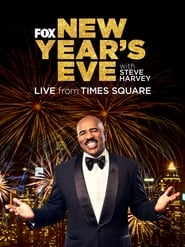 Fox's New Year's Eve With Steve Harvey (2019)