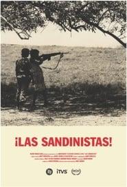 ¡Las Sandinistas! (2018) Torrent