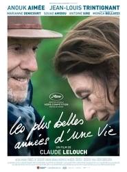Regardez Les Plus belles années d'une vie Online HD Française (2019)