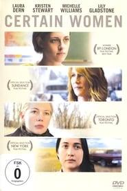 Certain Women [2016]