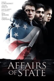 Ver Affairs of State Online HD Español (2015)