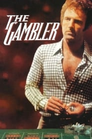Poster for The Gambler
