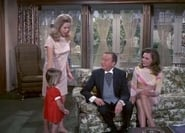 """Bewitched"" Samantha's Good News"