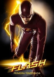 The Flash 1ª Temporada Torrent (2015) BluRay 720p Dual Áudio Dublado Download