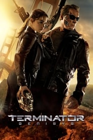 Terminator Genisys (Hindi Dubbed)
