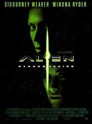 Alien: la resurrección (1997)