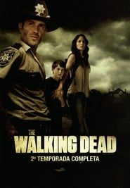 The Walking Dead 2 Temporada BDRip Bluray 720p Download Torrent Dublado