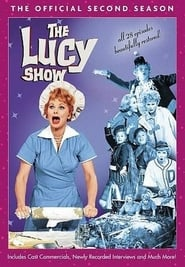 The Lucy Show: Season 2