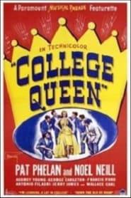 College Queen 1946