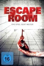 Escape Room – Das Spiel geht weiter (2017)
