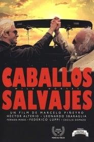 Caballos salvajes (1995) | Caballos salvajes