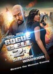 Rogue Cell: Shadow Warrior (2021) poster