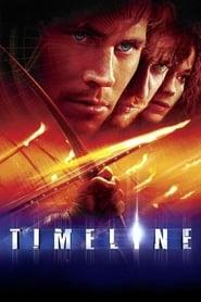 Poster for Timeline