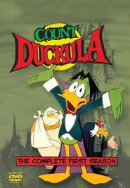 Count Duckula saison 1 streaming vf