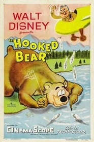 Hooked Bear 1956