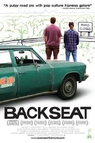 Poster for Backseat