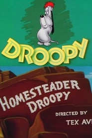 Homesteader Droopy (1954)