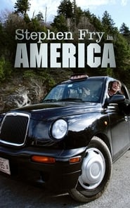 Poster Stephen Fry in America 2008