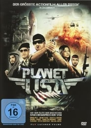 Planet USA 2013