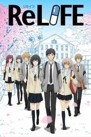 Poster ReLIFE 2016