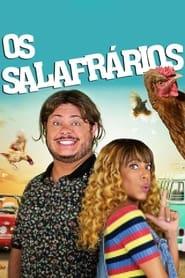 Os Salafrários