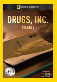 Drugs, Inc. - Season 3 (2012) poster