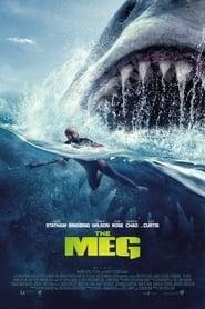 The Meg (2018) Watch Online Free