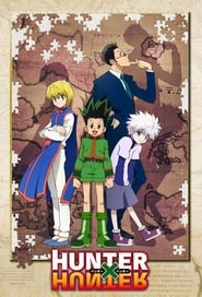 Hunter × Hunter (2011) Temporada 1