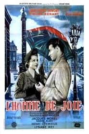 L'homme de joie 1950