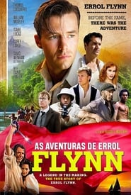 As Aventuras de Errol Flynn Legendado