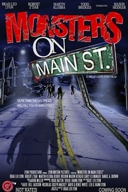 Monsters on Main Street movie