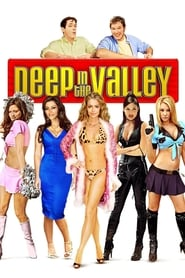 Poster Deep in the Valley 2009