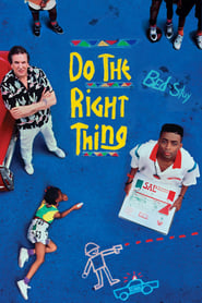 Regarder Do the Right Thing