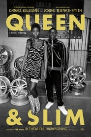 Queen & Slim (2019) Watch Online Free