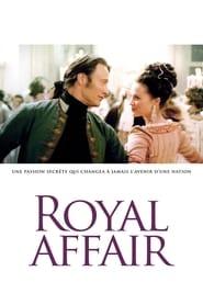 Royal Affair 2012
