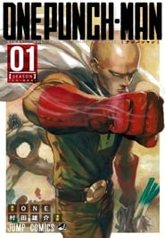 One-Punch Man streaming vf poster