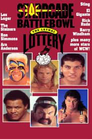 WCW Starrcade '91