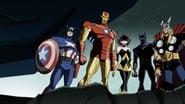 Avengers : l'équipe des super héros en streaming