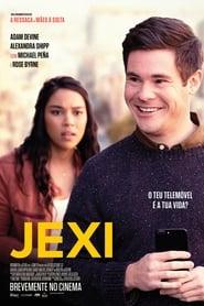 Jexi: Um Celular Sem Filtro
