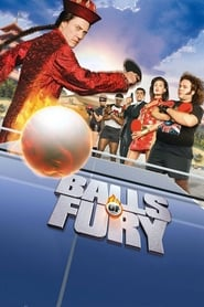 Poster Balls of Fury 2007