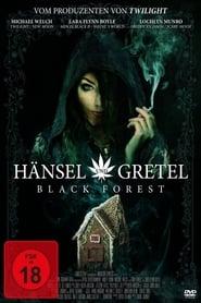 Hänsel und Gretel – Black Forest