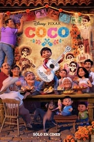 Coco (2017) Full HD 1080p Latino-Ingles