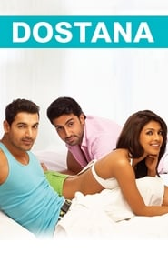 Dostana 2008 Hindi Movie BluRay 400mb 480p 1.2GB 720p 4GB 12GB 1080p